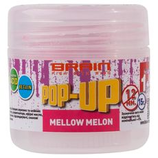 Бойли Brain F1 Pop-Up Mellow melon (диня)