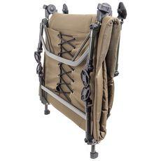 Brain Розкладачка Specialist Bedchair 6 Leg