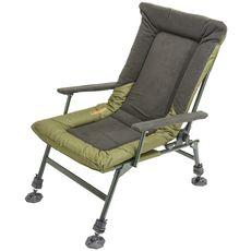 Кресло Brain Recliner Fleece Comfort