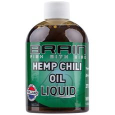 Ліквід Brain Hemp Oil + Chili