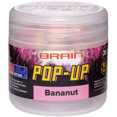 Бойли Brain F1 Pop-Up Bananut (банан з кокосом)