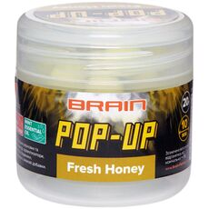 Бойли Brain F1 Pop-Up Fresh Honey (мед з м'ятою)