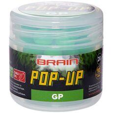 Бойли Brain F1 Pop-Up Green Peas (зелений горошок)