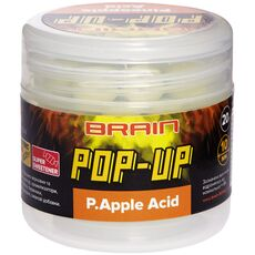 Бойли Brain F1 Pop-Up P.Apple Acid (ананас)