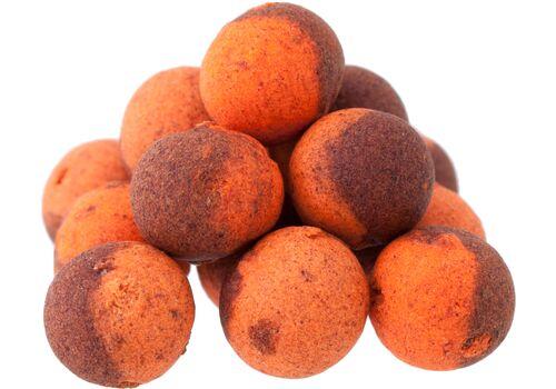 Бойлы Brain Pop-Up F1 Freak Fruit (апельсин/кальмар)