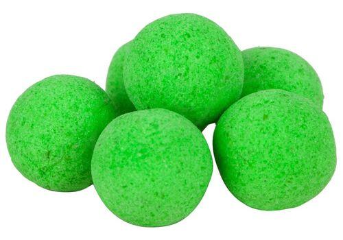 Бойлы Brain Pop-Up F1 Green Peas (зеленый горошек)