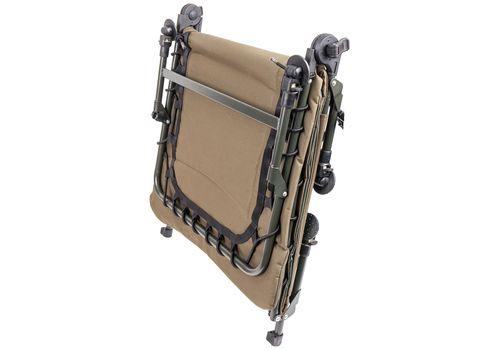 Раскладушка Brain Eco Bedchair 6 Legs