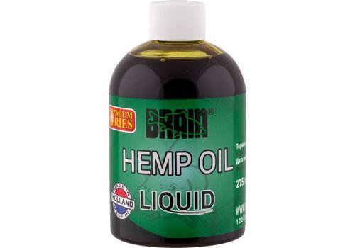 Ликвид Hemp oil