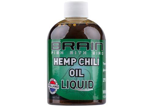 Ликвид Hemp Oil + Chili