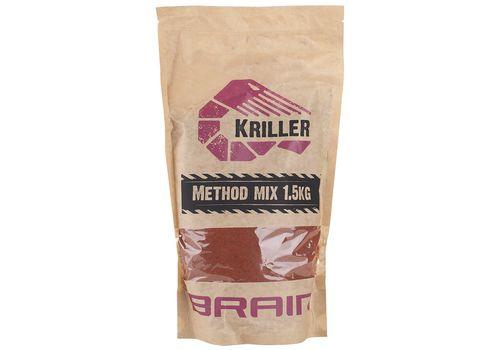 Метод микс Brain Kriller