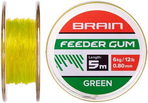 Амортизирующая резина Brain Feeder Gum