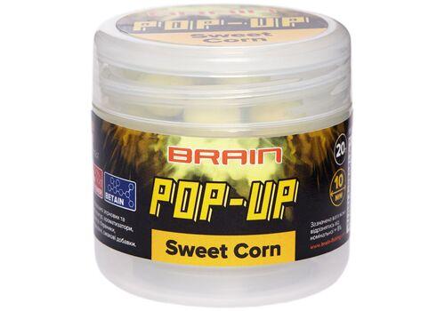 Бойли Brain F1 Pop-Up Sweet Corn (кукурудза)
