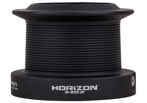 Шпуля Brain Horizon карбон
